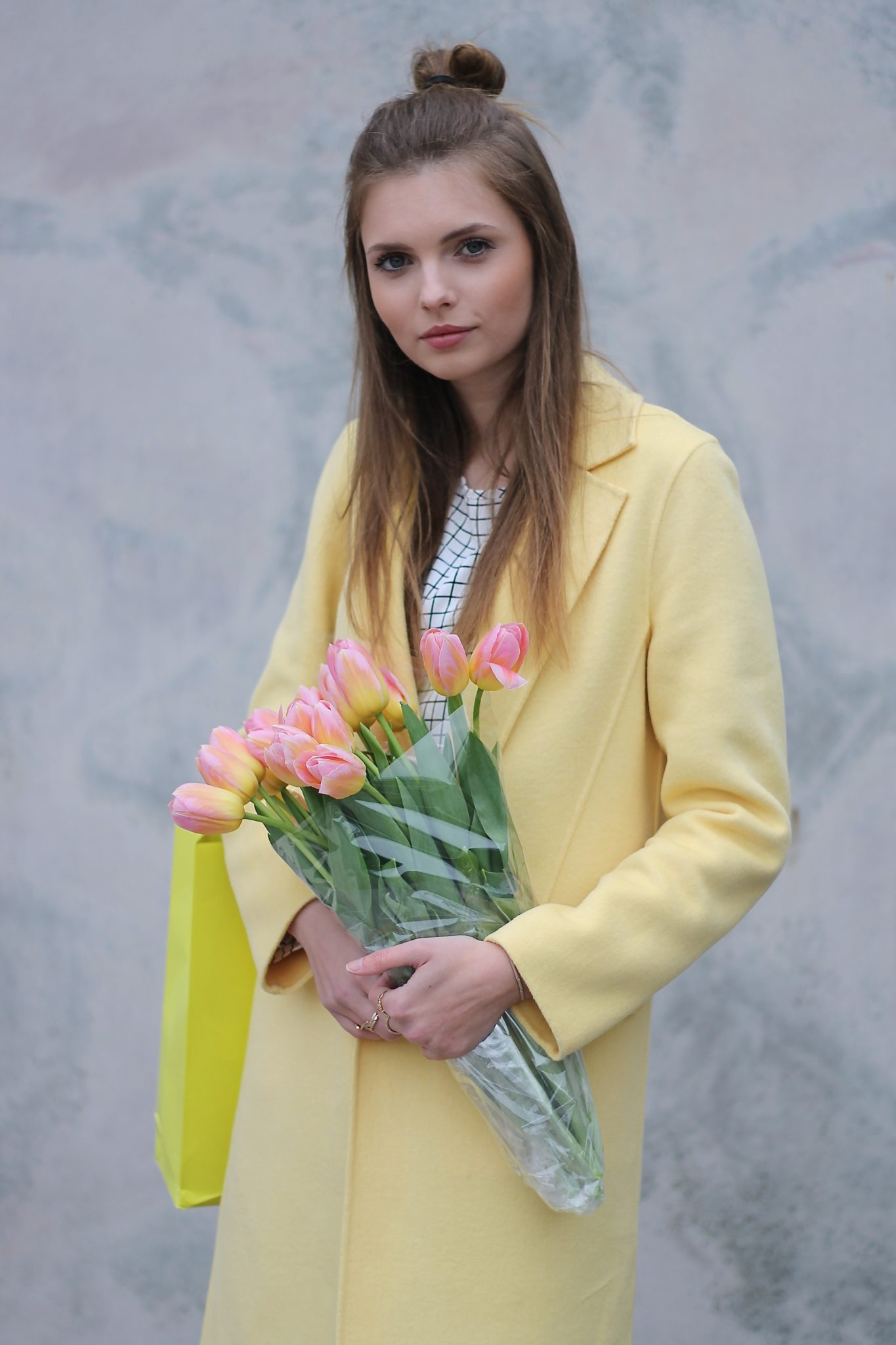 IMG 3022 - YELLOW COAT I SPRING