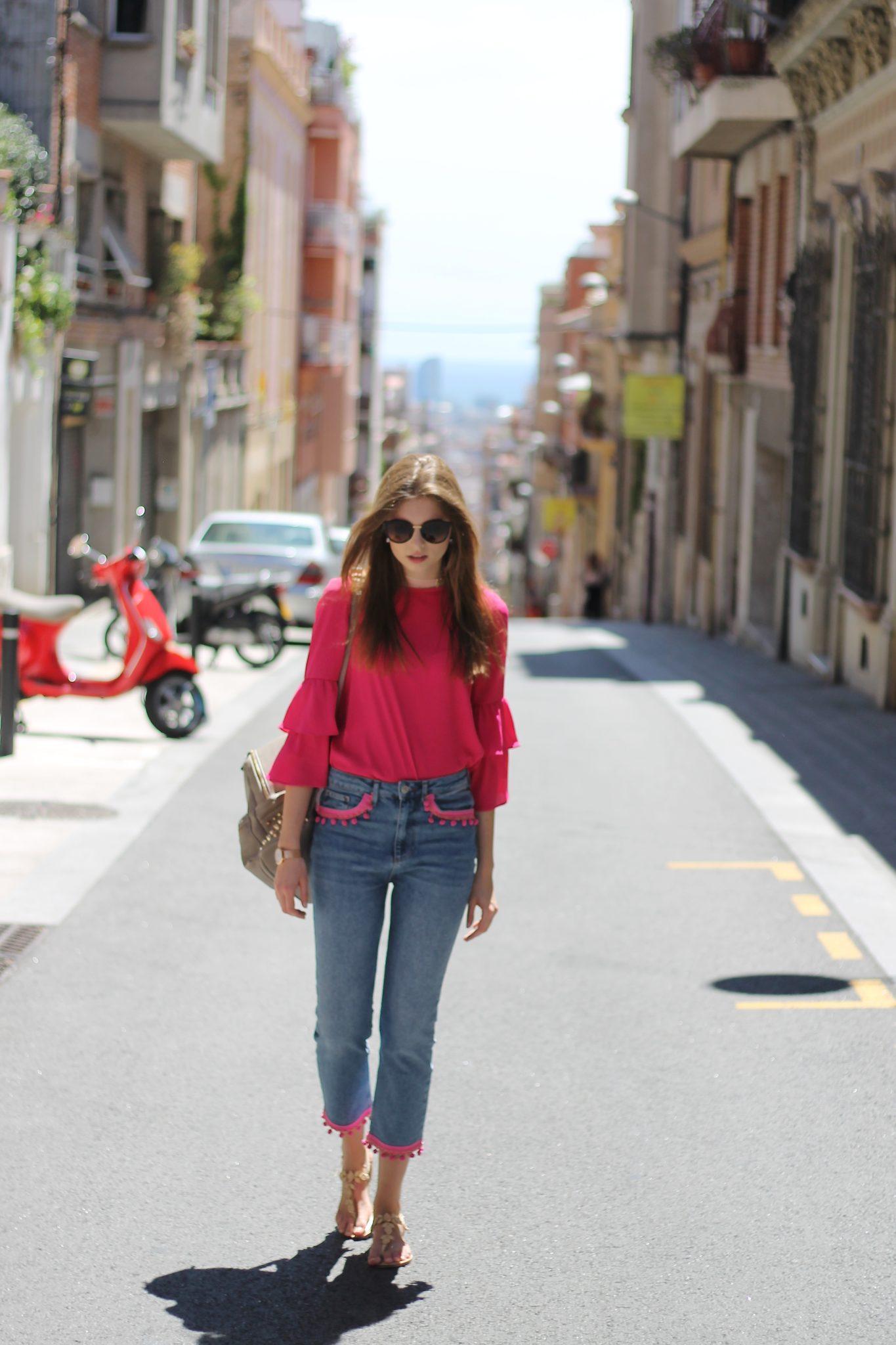 IMG 5283 - BARCELONA STREET STYLE