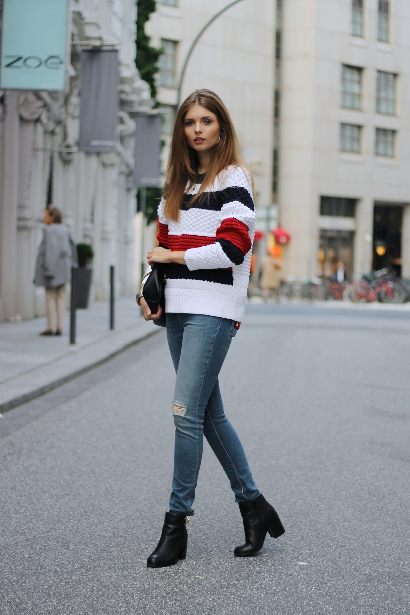 IMG 2964 - COLORFUL AUTUMN x TOMMY HILFIGER