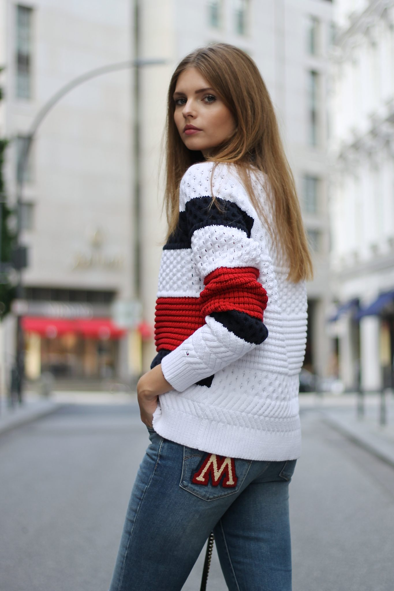 IMG 3043 - COLORFUL AUTUMN x TOMMY HILFIGER