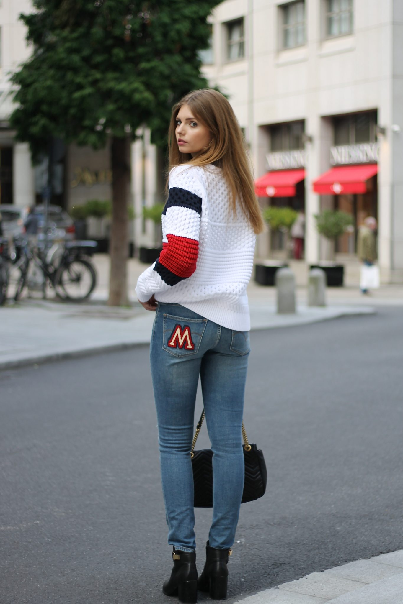 IMG 3079 - COLORFUL AUTUMN x TOMMY HILFIGER