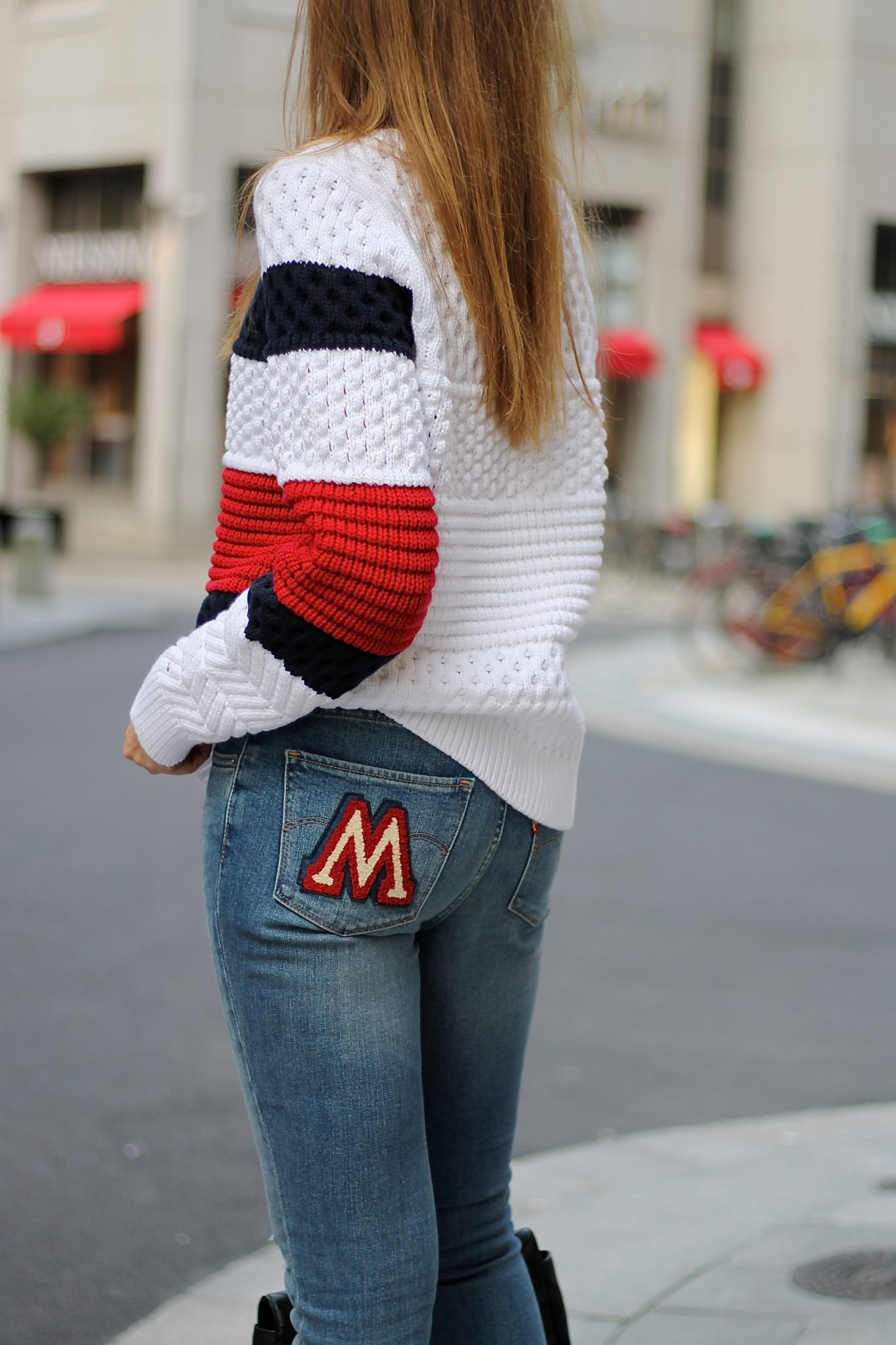 IMG 3090 - COLORFUL AUTUMN x TOMMY HILFIGER