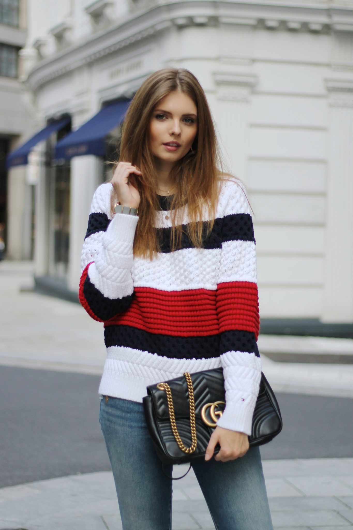 IMG 3094 - COLORFUL AUTUMN x TOMMY HILFIGER