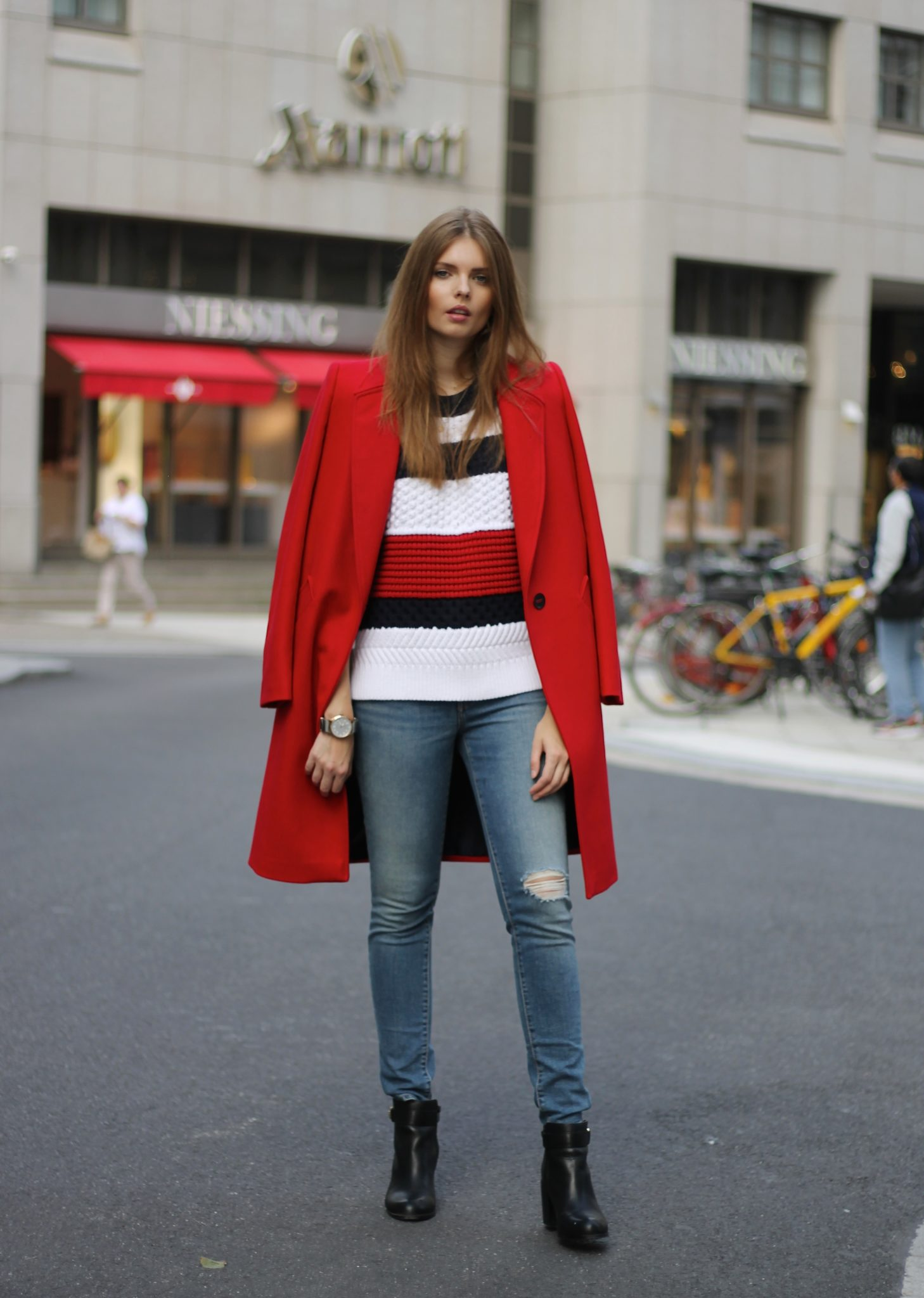 IMG 3135 - COLORFUL AUTUMN x TOMMY HILFIGER