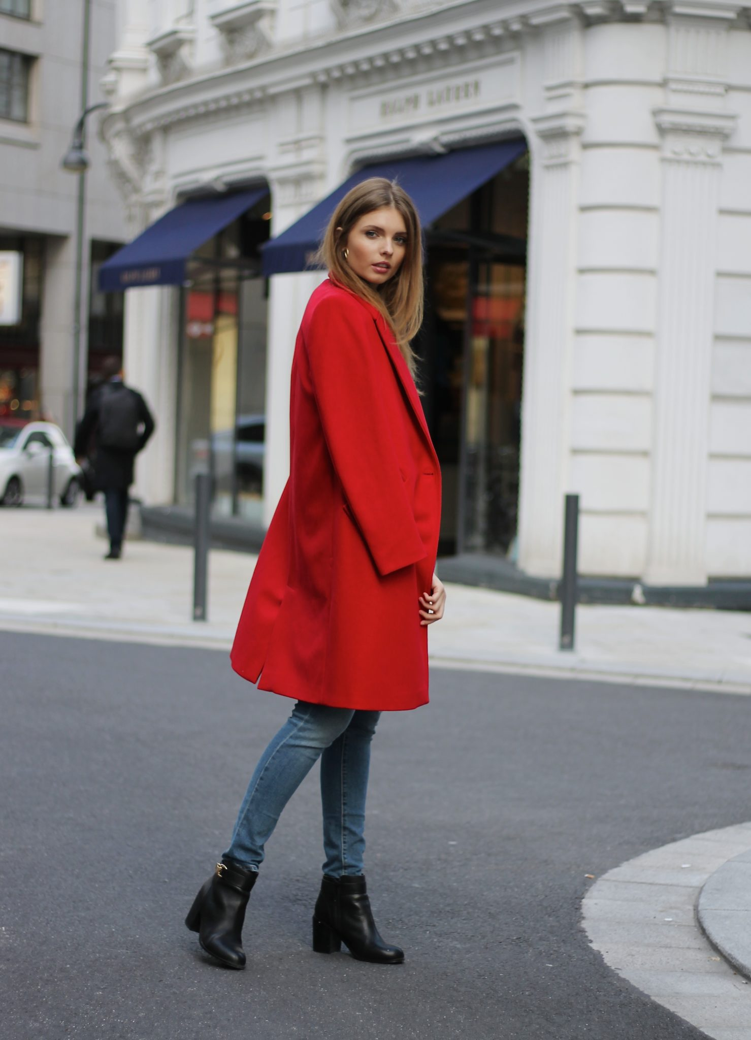 IMG 3163 - COLORFUL AUTUMN x TOMMY HILFIGER