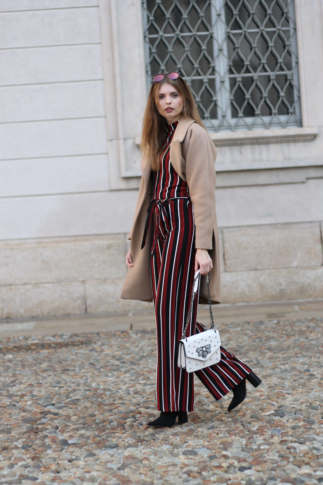 IMG 1663 e1519228385320 - BOLD STRIPED JUMPSUIT I MILAN