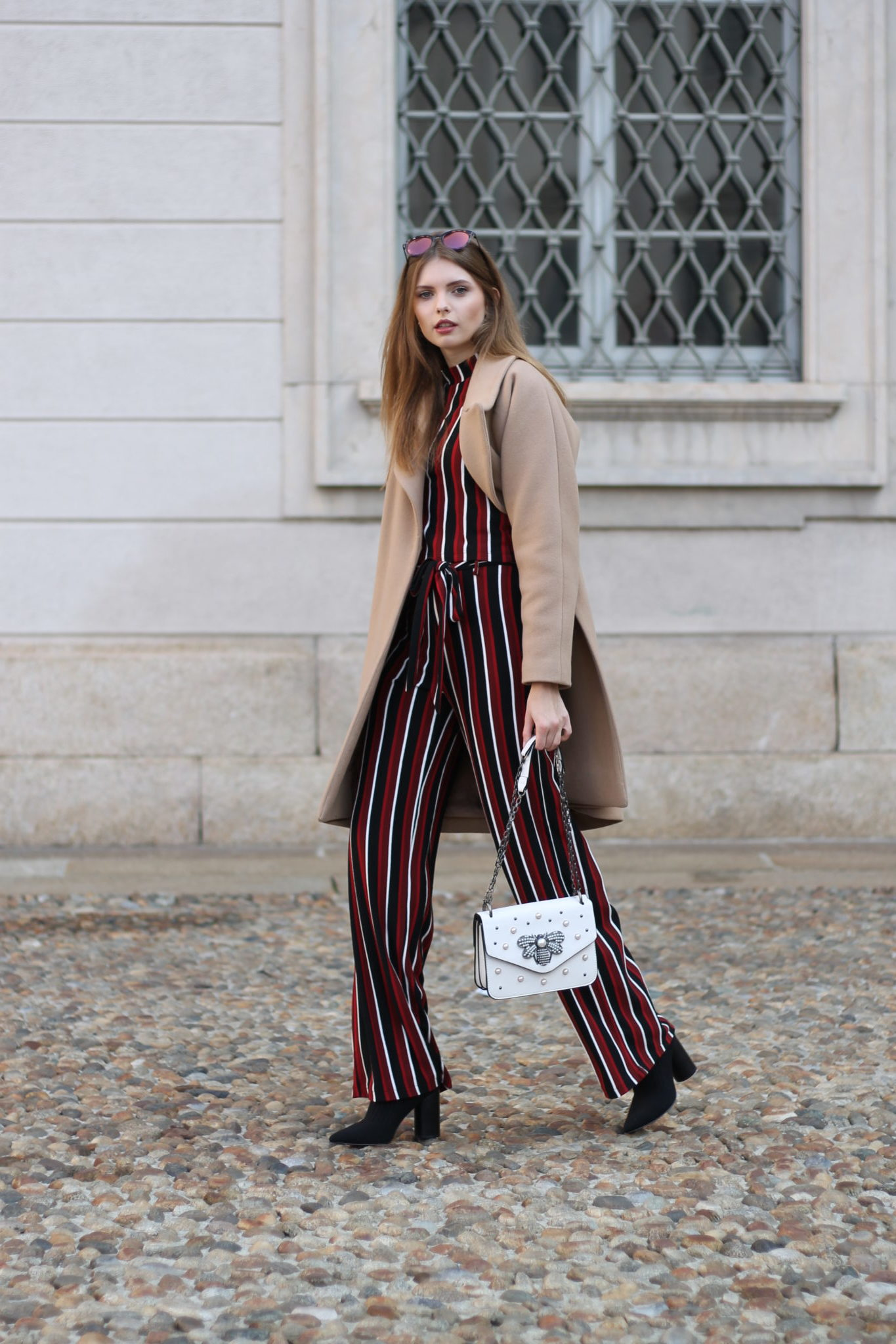 IMG 1670 e1519230502118 - BOLD STRIPED JUMPSUIT I MILAN