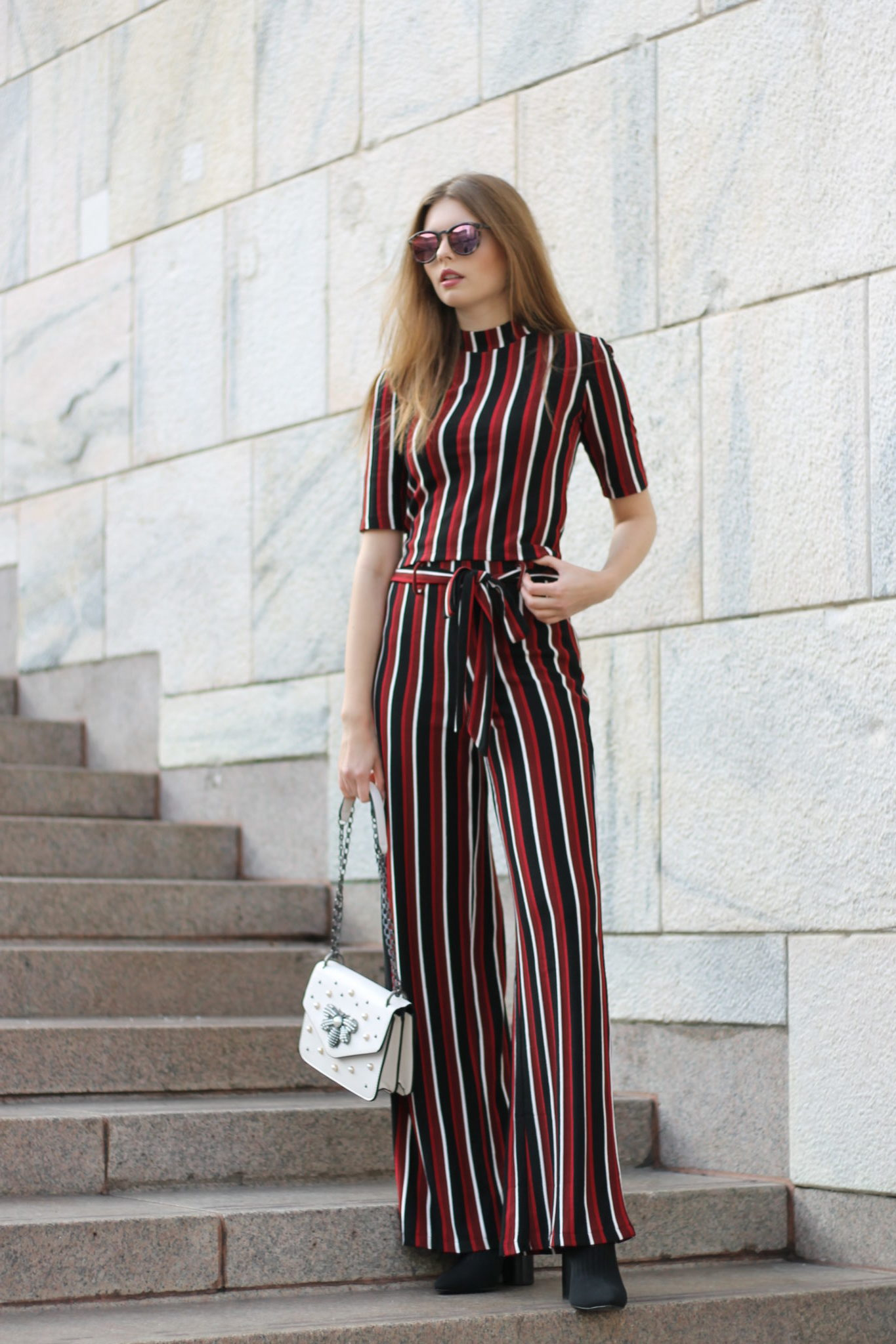 IMG 1688 e1519228683819 - BOLD STRIPED JUMPSUIT I MILAN