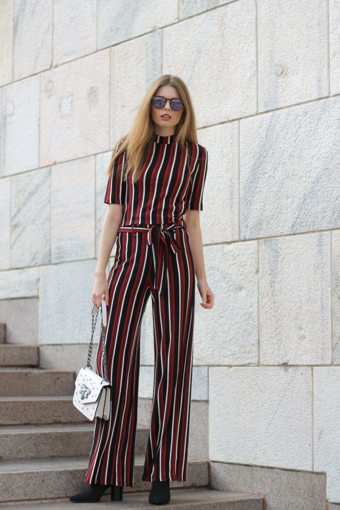 IMG 1693 e1519228365663 - BOLD STRIPED JUMPSUIT I MILAN
