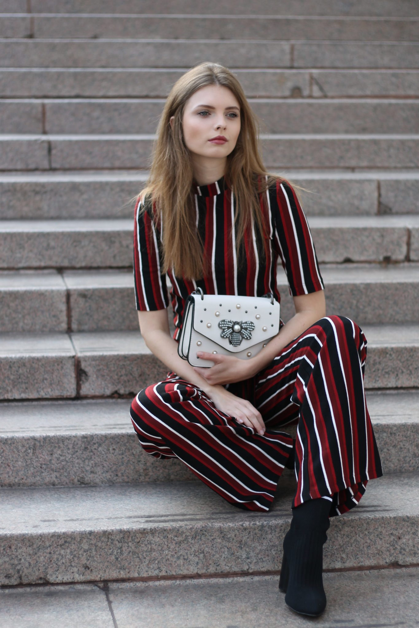 IMG 1846 e1519228545140 - BOLD STRIPED JUMPSUIT I MILAN