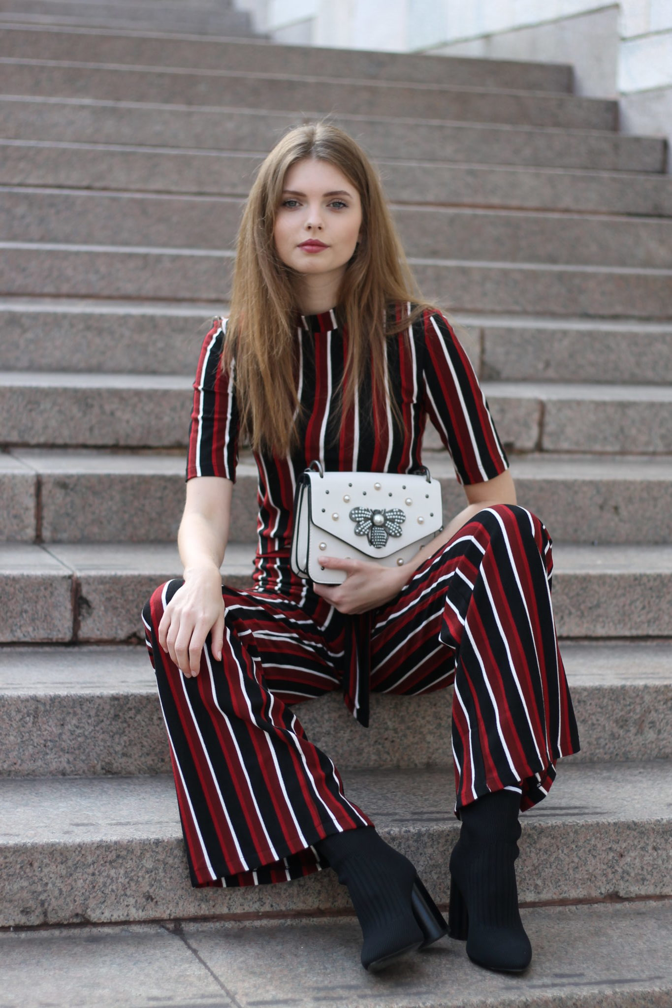 IMG 1872 e1519230615229 - BOLD STRIPED JUMPSUIT I MILAN