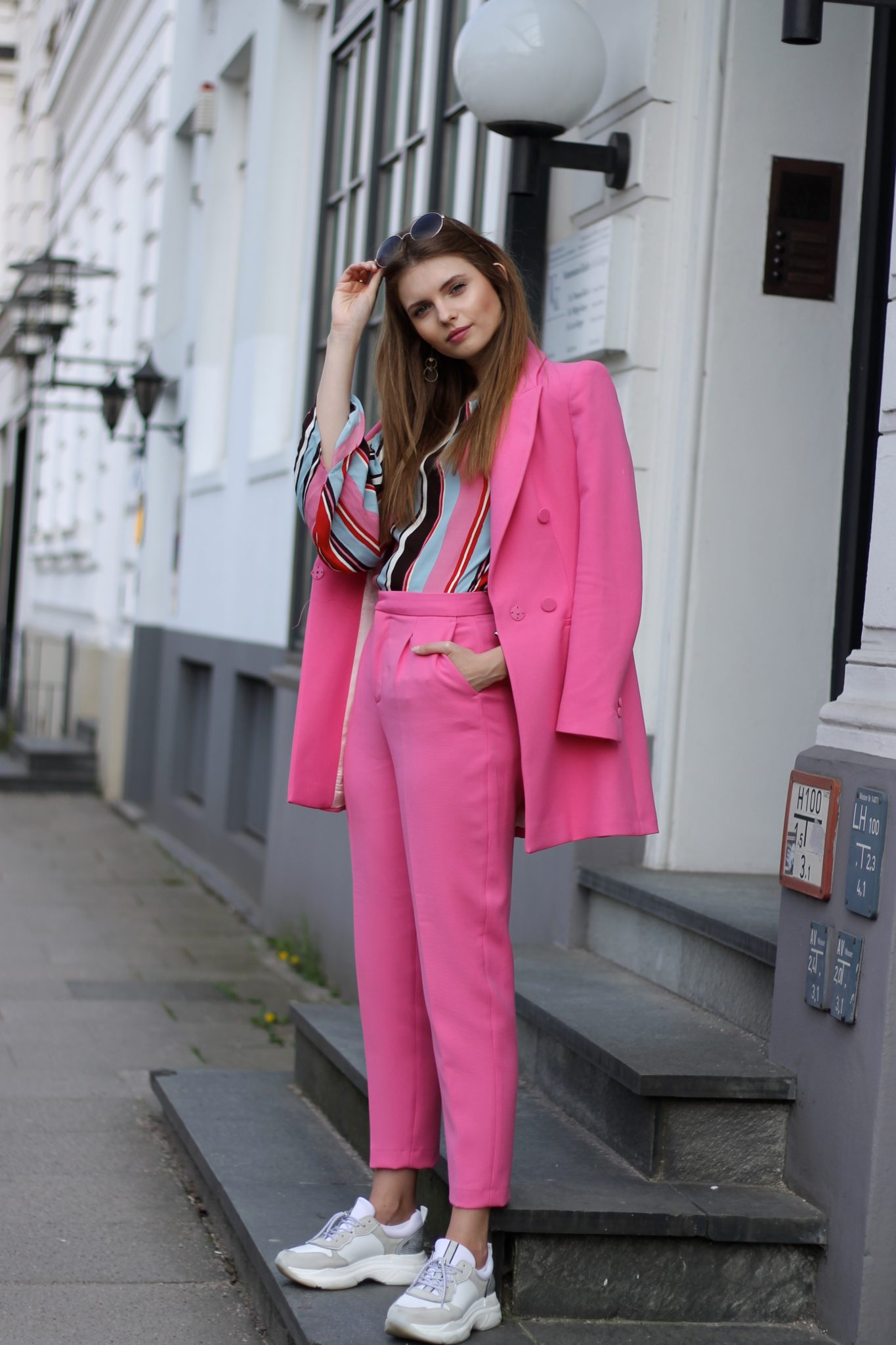 IMG 4454 - TWO PIECES - PINK