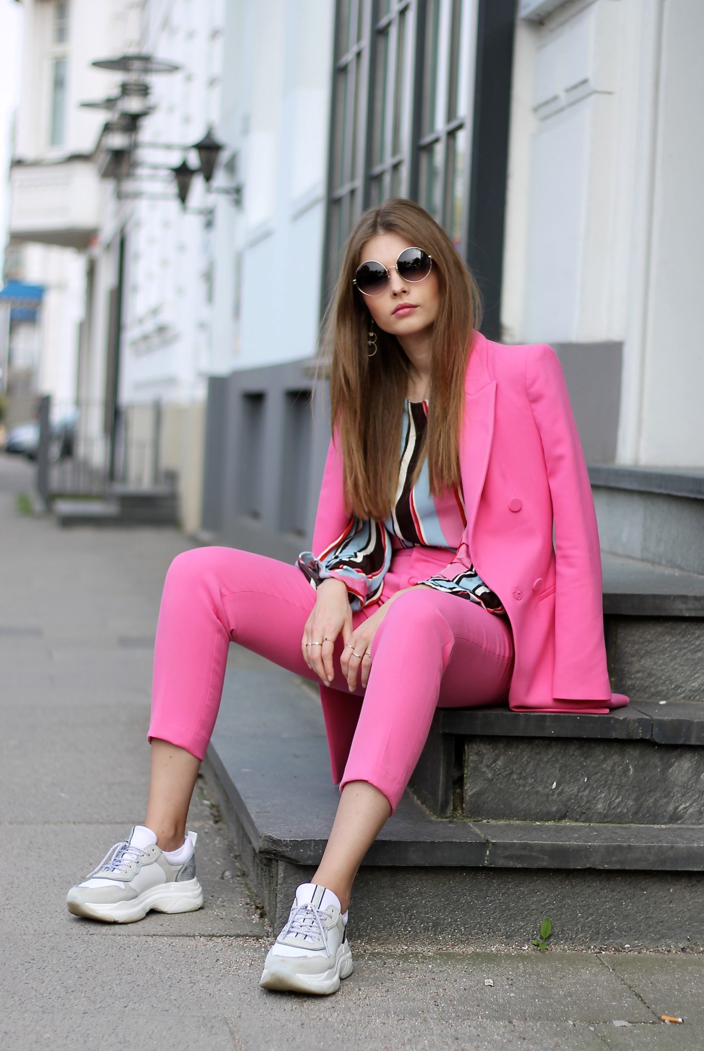IMG 4460 - TWO PIECES - PINK